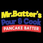 Mr.Batter's